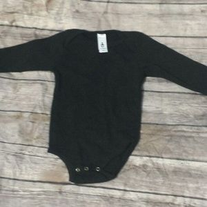 **3 for $25 Sale** American Apparel bodysuit 3-6m